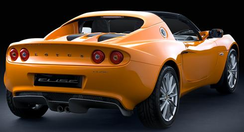 ElectroVelocity The Lotus Powered Proton PlugIn Electric Hybrid - Little sports cars
