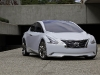 Nissan Ellure Concept Oct 2010