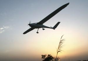 yuneec e430 electric aircraft