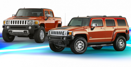 ElectroVelocity | The 100+ MPG Plug-in Hybrid Hummer H3