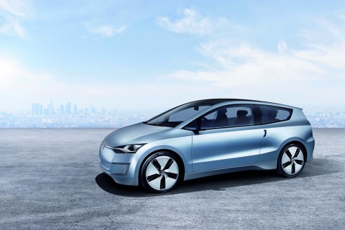 Electrovelocity Vw To Sell Cheap Electric Cars In China By