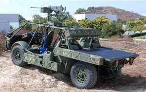 CERV_Clandestine_Extended_Range_Vehicle_United_States_US_army_Program_American_Defence_Industry_002