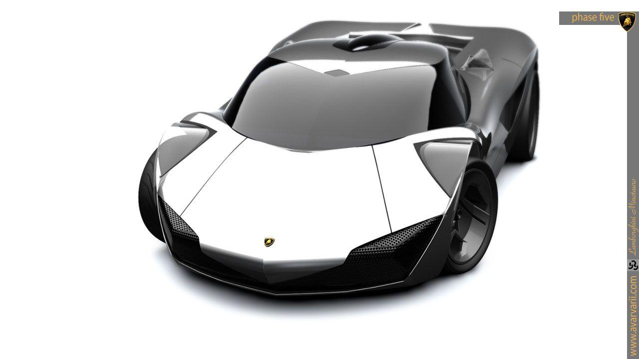 | ElectroVelocity | The Electric Lamborghini Minotauro ...